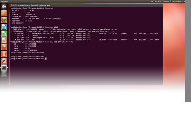 Hamachi Para Linux :D